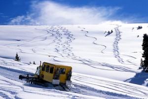 mammoth ski jobs