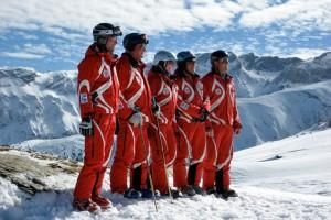 canada ski jobs