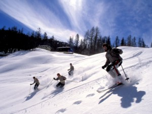 heavenly ski jobs