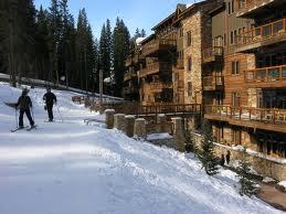 mountain town condo