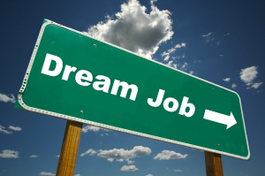 Three Things Your Didn't Know That Could Help you Land Your Dream Job
