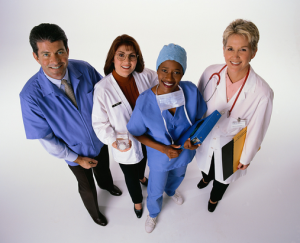 Unique Jobs in the Medical Field