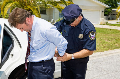 5 Common Crimes that can Arrest your Career