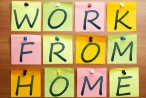 The Advantages Of Working From Home And How To Get Started